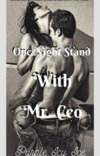 One Night Stand With Mr. Ceo (Couple Series 8) (On-going)  cover