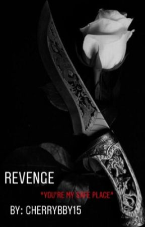 Revenge by CherryBby15