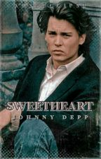 Young Johnny Depp x Reader by abby_depp