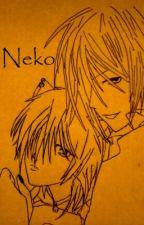 Neko <-.->a Black Butler story<-.-> by NekoNight