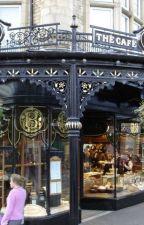 Altea Coffee and Tea-house by whitelistblixien