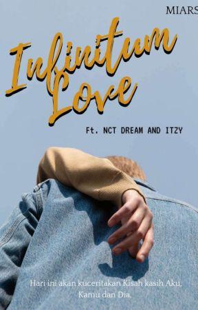 Infinitum Love Ft NCT by eclairmilk