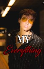 my everything| colby brock by sarcastic_colby