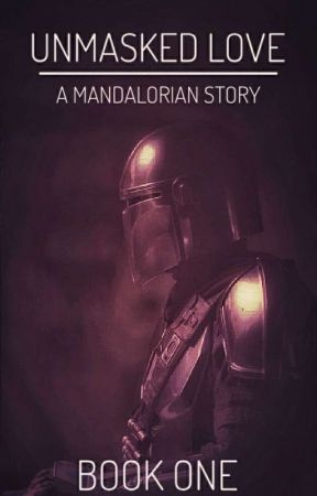 Unmasked Love   The Mandalorian by hades_baby