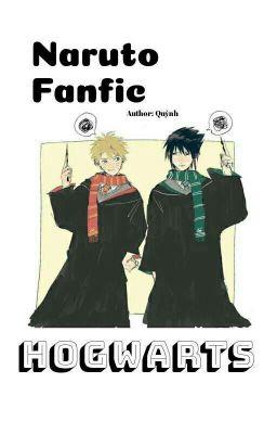 Đọc truyện [Naruto Fanfic] Hogwarts