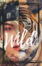 Wild by Luna_aka_Blade