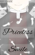 KNY Fanfic: Priceless Smile by dark_alley10