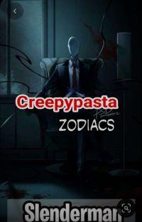 CreepyPasta - zodiac (CZ)  cover