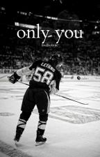 Many Chances | Kris Letang by heavenlyleafs_