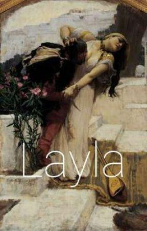 Layla . by assalak