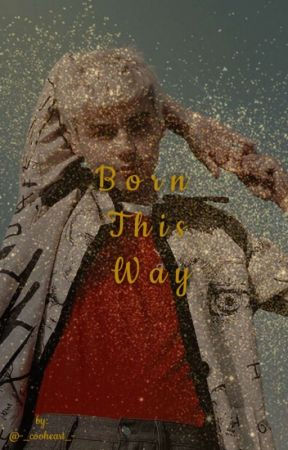 Born This Way by -_Cooheart_-