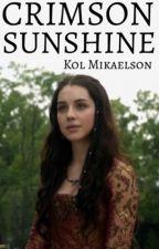 Crimson Sunshine (Kol Mikaelson) by WhatYoLookinAt