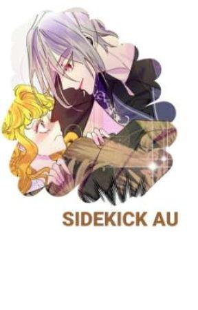Sidekick AU by Vegaas