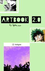 Artbook 2.0 by Phat_Lobster
