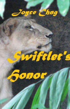 Swiftlet's Honor by jolantru