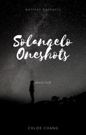 Solangelo Oneshots by -TIRED_BXTCH-