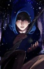 The Dark; The Light by Kitkatgilmoregirl