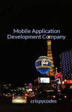 Mobile Application Development Company by crispycodes