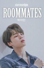 Roommates   PJM   ✔ by starcrossedpjm