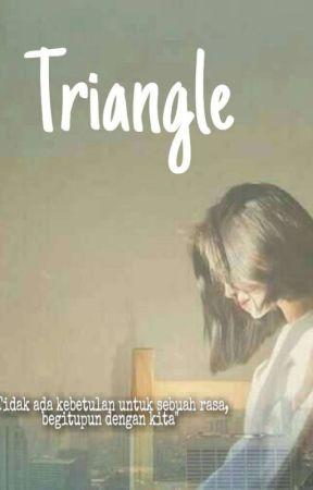 TRIANGLE by Idalaela200045