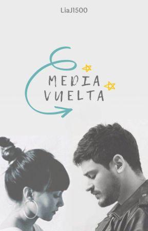 Media vuelta by LiaJ1500