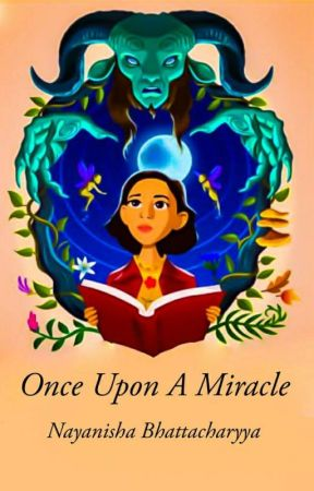 Once Upon A Miracle by PJO_forever_and_ever