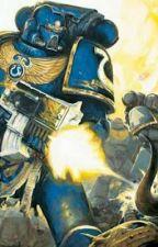 Ultramar's finest Part 1 (RWBY x Warhammer 40k) by MrBlue2806