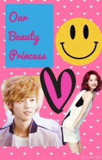 Our Beauty Princess cover