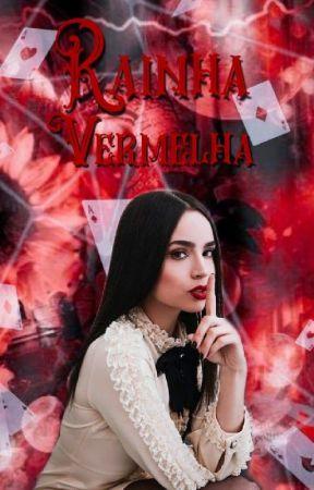 Rainha Vermelha by _tutulipa_