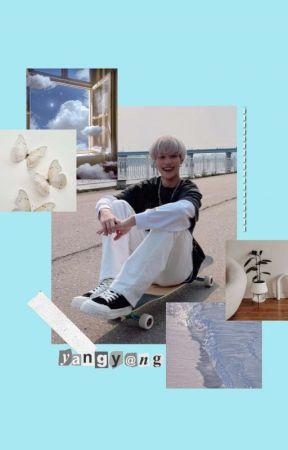 Epiphany || LYY by neothingzz