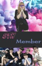 BTS - 8th Member (COMPLETE) by ChimangPark