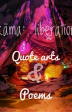 Kāma: Liberation~ °Quotes & °Poems by Shivran86