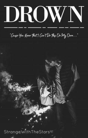 Drown ⇀ Rafe Cameron by StrangeWithTheStars