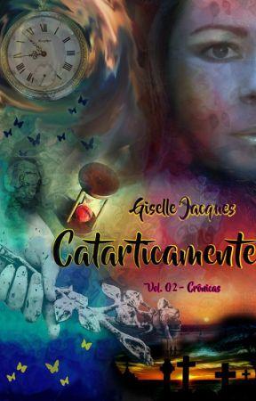 Catarticamente Vol.2 by GiselleJacques