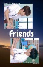 Friends   HaJeongwoo by Decajhel