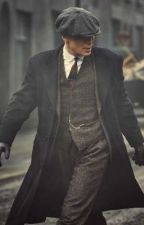 From a streetkid to a Peaky Blinder (Adopted by Thomas Shelby) by Arch-Angel-Ollie