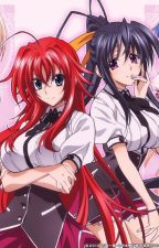 I'm not the one who you knew once (Highschool DxD X Male Reader) [Discontinued] by TheOmegaLife