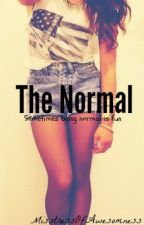 The Normal by MistressOfAwesomness
