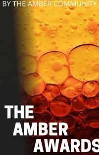 The Amber Awards cover