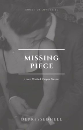 Missing Piece by BlueDuck_320
