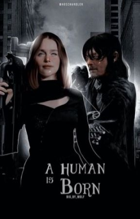 A Human is Born - The Walking Dead by Big_by_Wolf