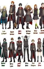 Harry Potter oneshots and preferences  by ameliaquenn