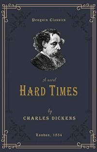 Hard Times (Charles Dickens) cover