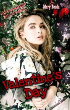 Valentine's Day by MaryBoadu9