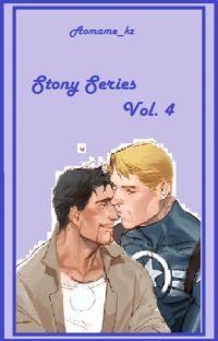 Stony Series Vol. 4 cover