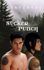 Sucker Punch  - Paul Lahote by GothicHeat