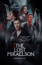 THE LOST MIKAELSON ━━ Jurassic World x The Originals by sirenslust