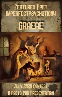 Graeae cover