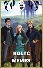 KOTLC MEMES by xXPixiStarXx