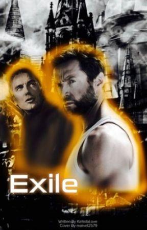 [5] EXILE | x-men by KallistaLove